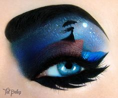 The moon is friend for the lonesome to talk to https://www.makeupbee.com/look.php?look_id=98536