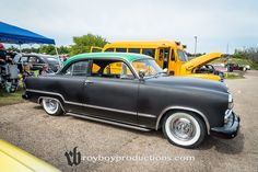 2016 Lonestar Round Up Coverage Sponsored by Speedway Motors - See 100's more photos :