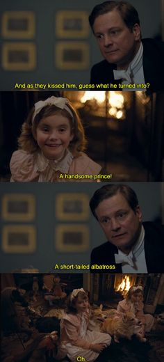 The King's Speech. Love this movie so much. Oh, except for the language. Just edit or mute ;)