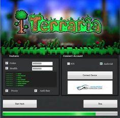 Terraria Hack Tool Download http://abiterrion.com/terraria-hack-unlimited-health-coins/