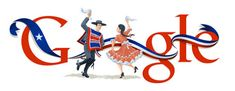Chile Independence Day 2013