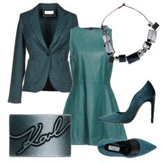 209 Best Teal Outfits images in 2019  9d91ba4a5c3