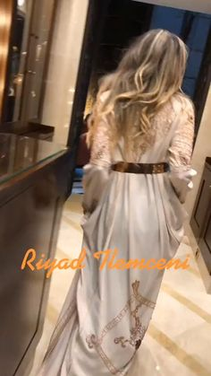 Caftans, Tik Tok, Dresses With Sleeves, Fashion Outfits, Long Sleeve, Clothing, Traditional Clothes, Caftan Dress, Womens Fashion