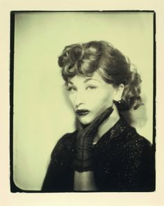 Cindy Sherman, Untitled (Lucille Ball) (1975/2001)