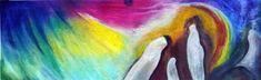 Ancestral Spirits | Experience Jamaique Watercolor Paper, Palette, Spirit, Artist, Painting, Arches Watercolor Paper, Artists, Painting Art, Pallets