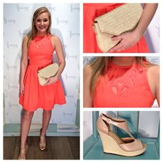 Perfect Easter Dress @THYME boutique