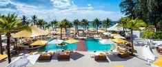 Dream Beach is the hottest new beach club in Phuket – where contemporary New York chic meets tropical beachfront retreat.