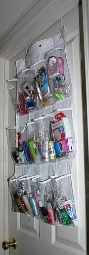 Great idea for wedding shower gift .... then use it in a guest bath, RV or vacation home!