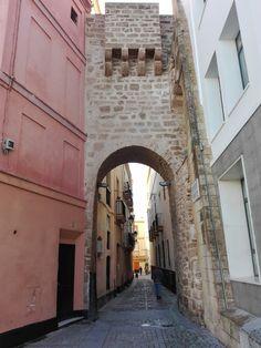 Mi Cádiz tu Cádiz Villa, Tower, World, Building, Travel, Carnival, 18th Century, Antique Photos, Tourism