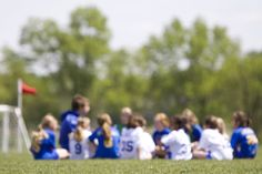Truly Applying Sport Psychology in Youth Soccer