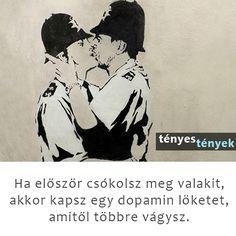 első csók