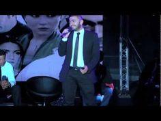 Tamer Hosny Ba3esh live from Nahar