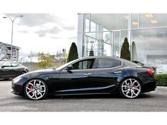 Maserati Ghibli SQ4 GranSport Maserati Ghibli, Car Car, Luxury Cars, Dream Cars, California, House Design, Fancy, Nice, Cars
