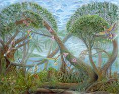 Deep Ecology - Daniel Mirante