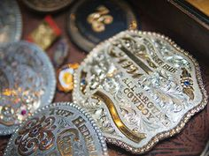 Cody Lambert retired from rodeo almost 20 years ago, but is still making his mark in the sport as the Professional Bull Riders' livestock director. Cody Lambert, Professional Bull Riders, Rodeo, Landscapes, Texas, Magazine, Paisajes, Scenery, Magazines