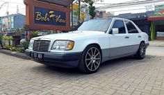 My W124