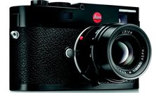 Leica introduces a cheaper, cut-down M rangefinder camera