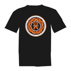 Be active in the cause you support and promote awareness with our awareness design collection of Kidney Cancer Hope Intertwined Ribbon American Made T-Shirts  #KidneyCancerHope #KidneyCancerAwareness #KidneyCancerSupport