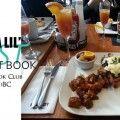Brunch bookclub