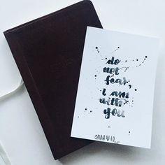 #30daysofbiblelettering #biblejournalingcommunity #petitejoys #calledtobecreative #creativechristian #handlettered #handlettering #sunday #sundaymorning #church #trust #ask #seek #knock #bible #bibleverse #Jesus #God #love #separation #encouragement #inspiration #christiancreative #letterer #lettering #brushlettering #peace #fear http://ift.tt/1KAavV3