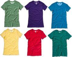 The T-Shirt Secret of Teaching!