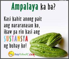 Tagalog Pick Up Lines - Pick Up Lines Tagalog. Cheesy and funny tagalog pick up lines. Romantic, kilig, corny and best tagalog pick up lines Crush Quotes Tagalog, Tagalog Quotes Patama, Tagalog Quotes Hugot Funny, Memes Tagalog, Memes Pinoy, Filipino Pick Up Lines, Pick Up Lines Tagalog, Hugot Lines Tagalog Love, Filipino Quotes