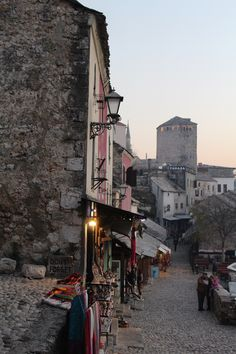 #mostar #travel #photography #travelblog #landscape #bosnia #postcards