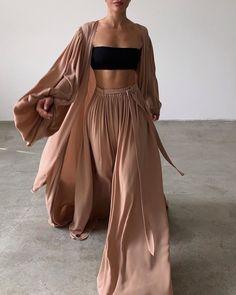 Look Fashion, Autumn Fashion, Fashion Design, Chic Outfits, Fashion Outfits, Womens Fashion, Look Blazer, Look Boho, Mode Streetwear