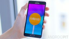 How to fix Galaxy Note 4 Lollipop issues
