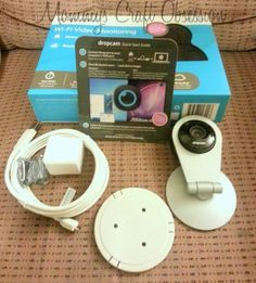 MCO's Holiday Gift Guide: Dropcam