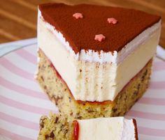 Eierlikör-Sahne-Torte