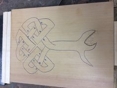 The drawing of the first carving. Carving, Tech, Drawings, Projects, Art, Joinery, Technology, Sketches, Craft Art