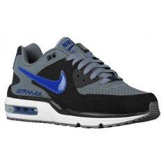 free shipping 9eb0b b2088 Nike Air Max Wright - Men s - Running - Shoes - Dark Grey Deep Royal Blue  White-sku 7974007