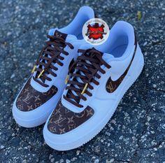 Custom made Nike Sneakers – Katty Customs Sneakers Mode, Custom Sneakers, Sneakers Fashion, Shoes Sneakers, Shoes Men, Nike Custom Shoes, Adidas Fashion, Ladies Shoes, Women's Shoes