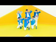 ASTRO 아스트로 - 숨바꼭질(HIDE&SEEK) M/V(Performance Ver.) - YouTube