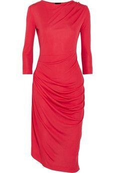 Vivienne Westwood  jersey dress