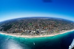 One of our finest, Scarborough Beach