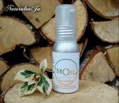 NaturalnaJa: Olej z nasion baobabu - panaceum dla skóry Shampoo, About Me Blog, Personal Care, Bottle, Beauty, Oil, Self Care, Personal Hygiene, Flask