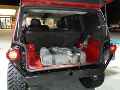 TOTM: Comp Cut Rear Fenders - Page 2 - Pirate4x4.Com : 4x4 and Off-Road Forum