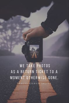 travel frases Wir machen Fotos als Rckflugticket z - Best Travel Quotes, Best Quotes, Quotes About Travel, Words Quotes, Life Quotes, Sayings, Qoutes, The Words, Blog Fotografia