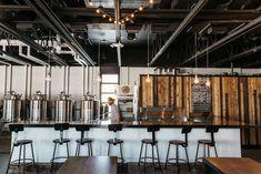 Peek Inside Batch Brewing Company's Cozy Corktown Taproom - Eater Detroit