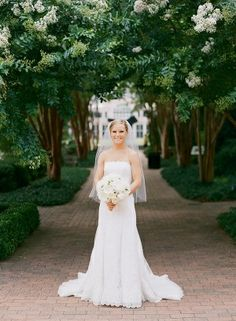 Atlanta Botanical Gardens Wedding. Trustees Garden . Rainy Day Wedding.  Real Cake Vs. Rain, Love Wins | Space For I Do | Pinterest | Atlanta  Botanical ...