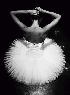 Gorgeous. Via @peggyaltick. #dancer #ballet