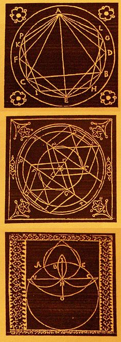 Art of memory - Memory Seals Giordano Bruno Wikipedia, the free encyclopedia Art Of Memory, Occult Symbols, Art Of Manliness, Spirit Science, Mystique, To Infinity And Beyond, Flower Of Life, Religious Art, Vintage Design