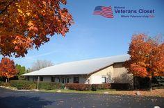 Midwest Veterans Closet