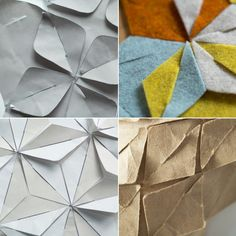 Photos by Steve Bloch http://design-milk.com/tech-texture-aurelie-tu-craftedsystems/