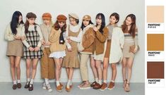 I would happily wear any of these outfits. Fashion Group, Pop Fashion, Cute Fashion, Daily Fashion, Girl Fashion, Best Friend Outfits, Couple Outfits, Girl Outfits, Casual Outfits