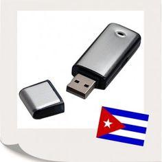 Prístup k informáciám nie je na Kube samozrejmosťou. Ľudia prahnú po literatúre a filmoch, ktoré sú na ostrove zakázané podobne ako tomu bolo u nás pred rokom 1989. Na USB kľúči si môžu posúvať 32 GB informácií. On The Issues, Prison, Usb Flash Drive, Usb Drive