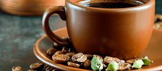 Combate la gastritis, los gases y la halitosis echando esto al café | Soluciones Caseras - Remedios Naturales y Caseros