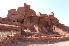 Wupatki National Monument - Arizona